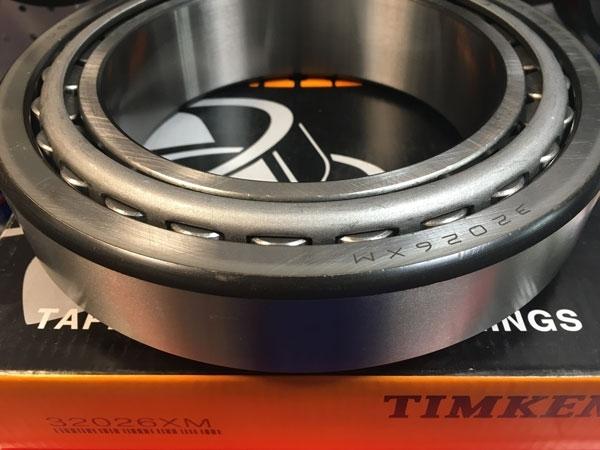 Подшипник 32026 XM TIMKEN аналог 2007126 размеры 130х200х45