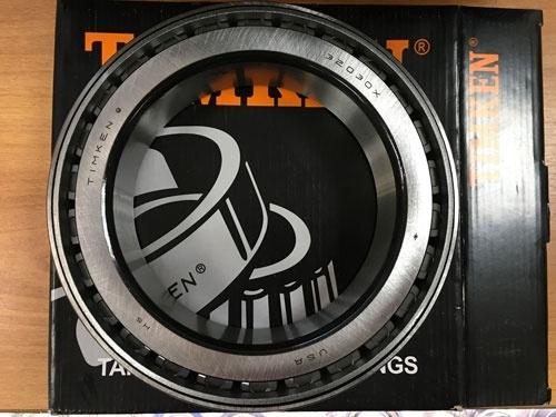 Подшипник 32030 X TIMKEN аналог 2007130 размеры 150х225х48