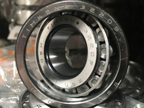 Подшипник 32205 TIMKEN аналог 7505 размеры 25x52x19,25