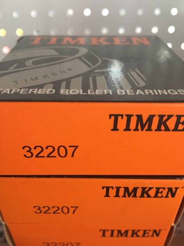 Подшипник 32207 TIMKEN аналог 7507 размеры 35x72x24,25 купить