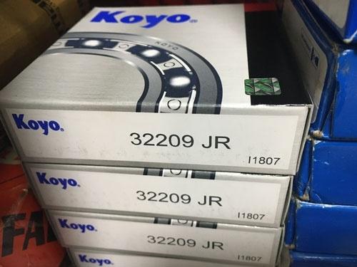Подшипник 32209 JR Koyo аналог 7509 размеры 45*85*24,75