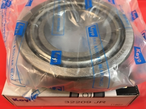 Подшипник 32209 JR Koyo аналог 7509 размеры 45x85x24,75
