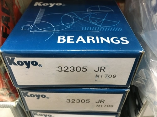 Подшипник 32305 JR KOYO аналог 7605 размеры 25*62*25,25