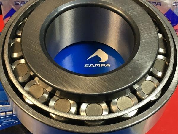 Подшипник 32313 (G/834/18 R10649-50) SAMPA аналог 7613 размеры 65x140x51