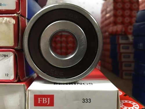 Подшипник 333 FBJ размеры 17х52х16