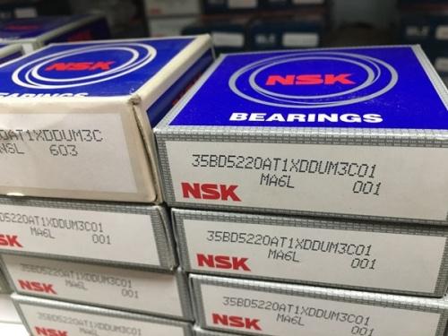 Подшипник 35BD5220 (35x52x20) NSK