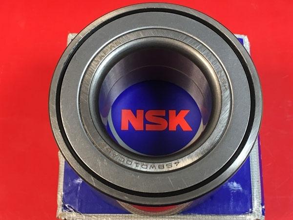 Подшипник 45BWD10CA86 NSK размеры 45x84x45