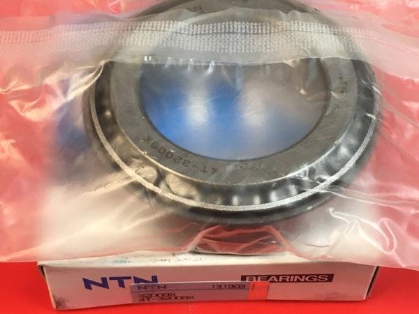 Подшипник 32009 (4T-32009 X NTN) аналог 2007109 размеры 45x75x20