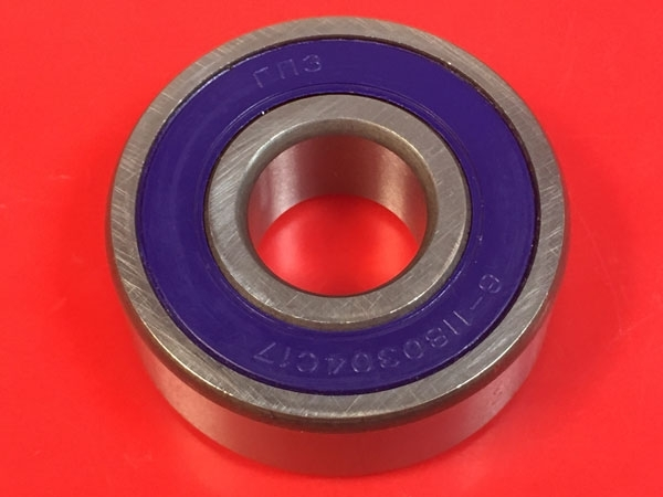 Подшипник 1180304 (6-1180304 С17) ГПЗ размеры 20х52х18