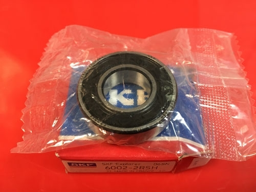 Подшипник 6002-2RS H SKF аналог 180102 размеры 15х32х9