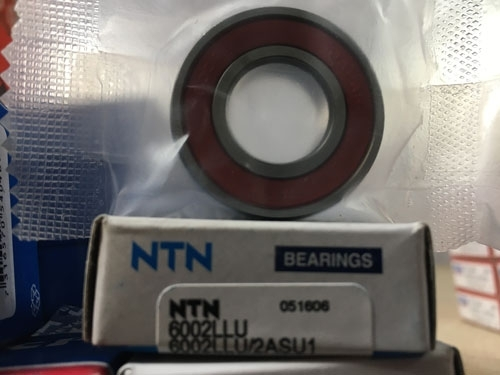 Подшипник 6002 LLU NTN аналог 180102 размеры 15*32*9