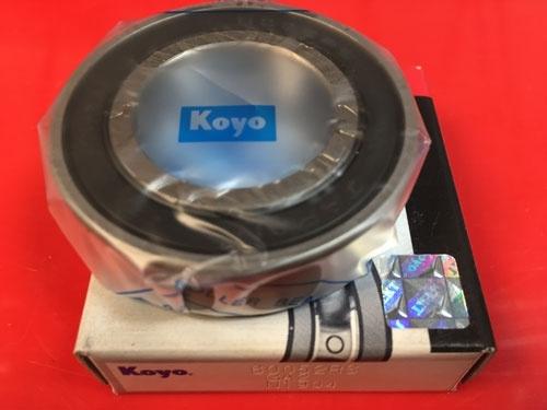 Подшипник 6005-2RS KOYO аналог 180105 размеры 25х47х12
