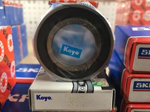 Подшипник 6005-2RS KOYO аналог 180105 размеры 25*47*12