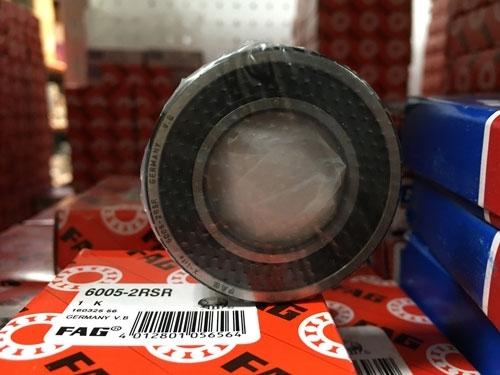 найти подшипник 6005-2RS R FAG аналог 180105 размеры 25*47*12 в наличии на складе