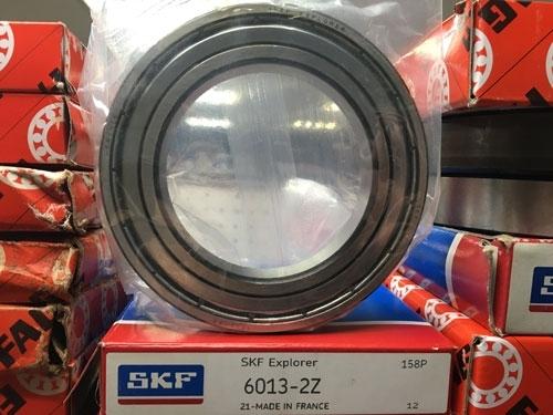 Подшипник 6013-2Z SKF аналог 80113 размеры 65х100х18