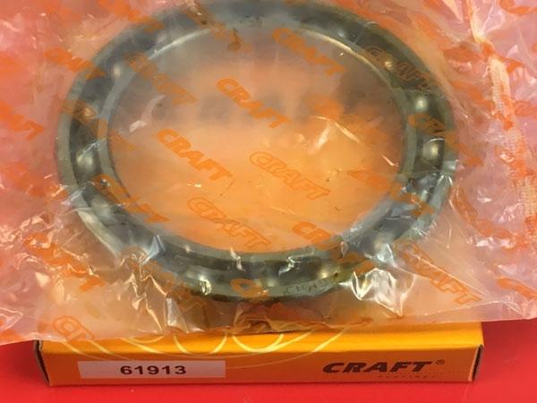 Подшипник 61913 CRAFT аналог 1000913 (6913) размеры 65x90x13