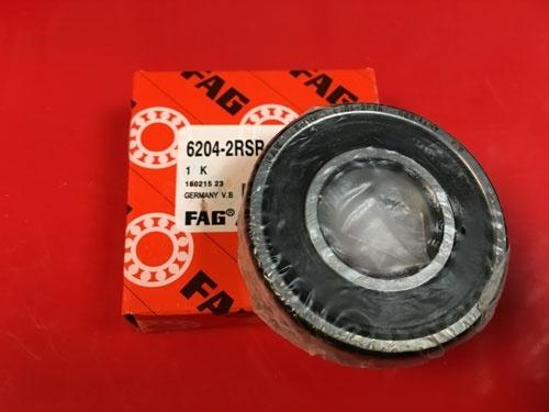 Подшипник 6204-2RS R FAG аналог 180204 размеры 20x47x14