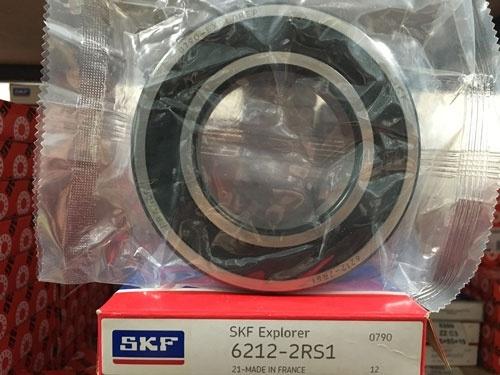 Подшипник 6212-2RS 1 SKF аналог 180212 размеры 60x110x22