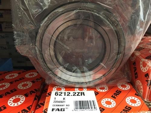 Подшипник 6212-2Z R FAG аналог 80212 размеры 60x110x22