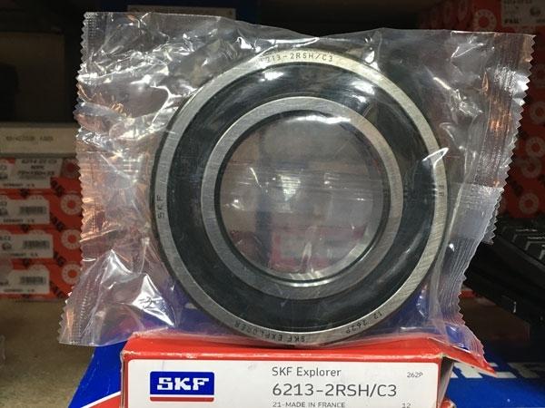 Подшипник 6213-2RSH C3 SKF аналог 180213 размеры 65*120*23