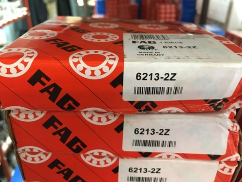 Подшипник 6213-2Z FAG аналог 80213 размеры 65*120*23
