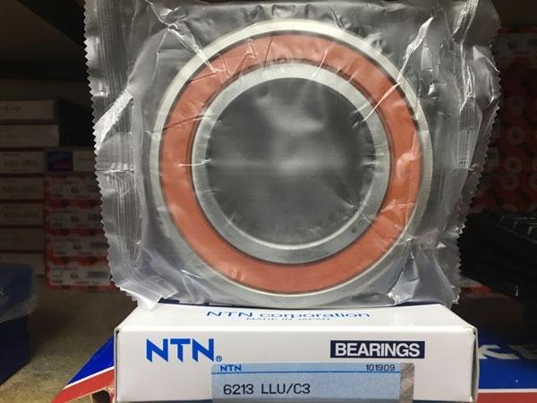 Подшипник 6213 LLU C3 NTN аналог 180213 размеры 65*120*23