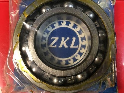 Подшипник 6213 ZKL аналог 213 размеры 65x120x23
