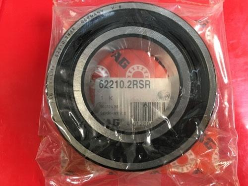 Подшипник 62210-2RS R FAG аналог 180510 размеры 50x90x23