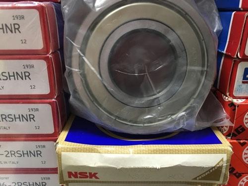Подшипник 6307 ZZ CM NSK аналог 80307 размеры 35x80x21