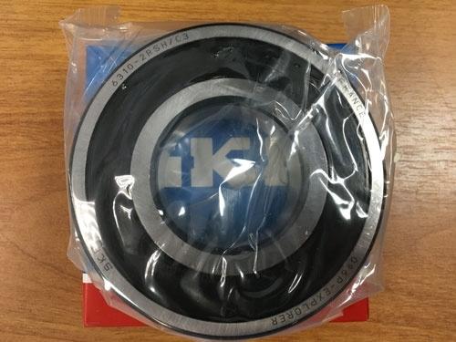 Подшипник 6310-2RS H C3 SKF аналог 180310 размеры 50x110x27