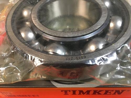 Подшипник 6313 TIMKEN аналог 313 размеры 65x140x33