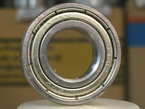 Подшипник 6901Z KYK аналог 1080901 (1000901-2Z, 61901-2Z) размеры 12*24*6
