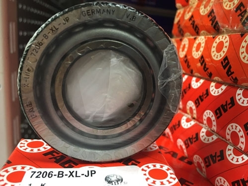 Подшипник 7206 B-XL-JP FAG аналог 66206 размеры 30x62x16