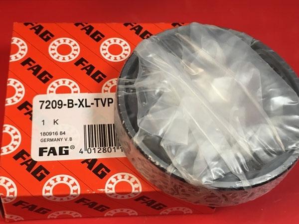 Подшипник 7209 B-XL-TVP FAG аналог 66209 размеры 45*85*19