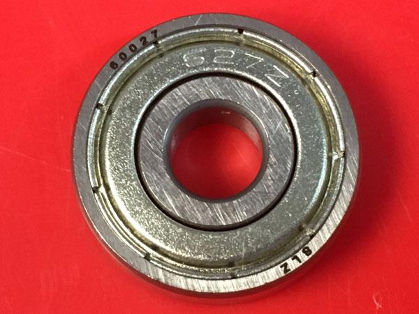 Подшипник 80027 (7х22х7) (627-ZZ) SLZ