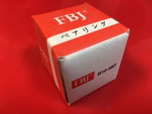Подшипник B10-46D FBJ размеры 10*23*11