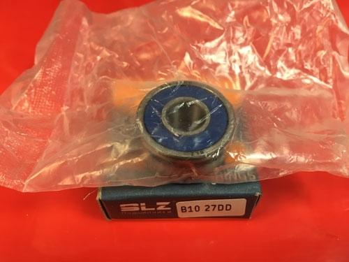 Подшипник B10-27DD SLZ размеры 10x27x14