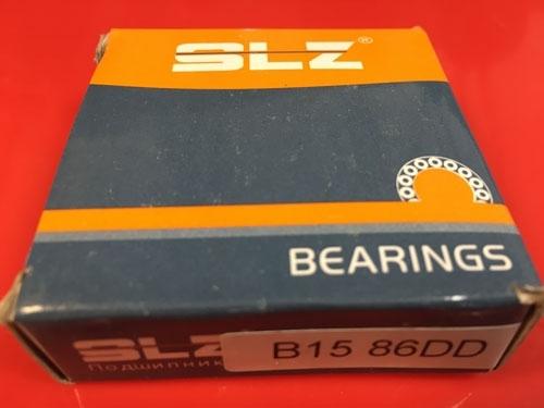 Подшипник B15-86DD SLZ размеры 15х47х14