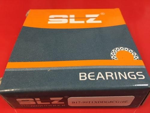 Подшипник B17-99T1XDDG8CG16E SLZ размеры 17х52х17