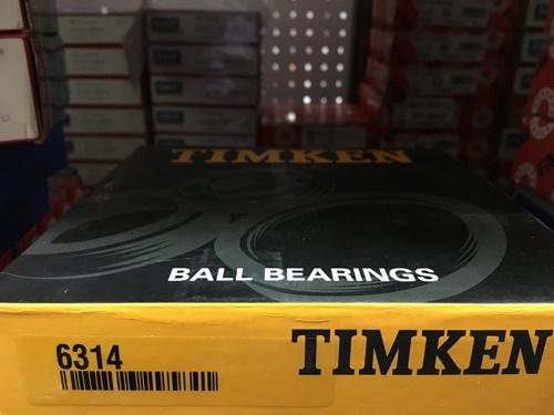 Подшипник 6314 TIMKEN аналог 314 размеры 70x150x35
