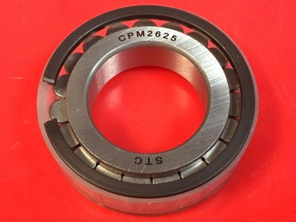 Подшипник CPM 2625 STC размеры 25x42,51x12