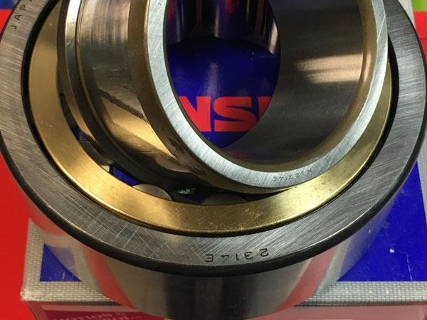Подшипник NJ2314 ЕM NSK аналог 42614 Л размеры 70*150*51