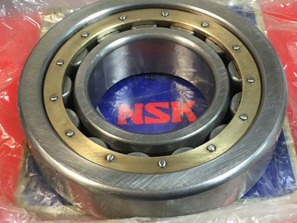 Подшипник NU313 M NSK аналог 32313 Л размеры 65*140*33