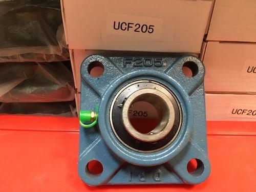 Подшипниковый узел UCF 205