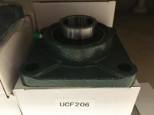 Подшипниковый узел UCF 206