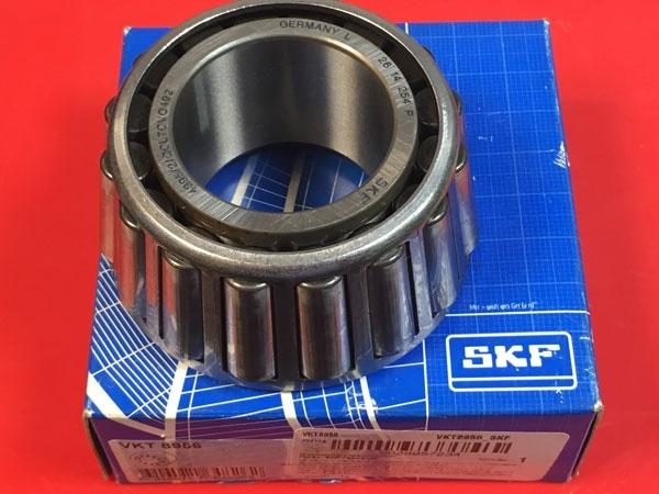 Подшипник 4395/2/QCL7CVQ492 (VKT 8956) SKF размеры 42x82,7x40,4