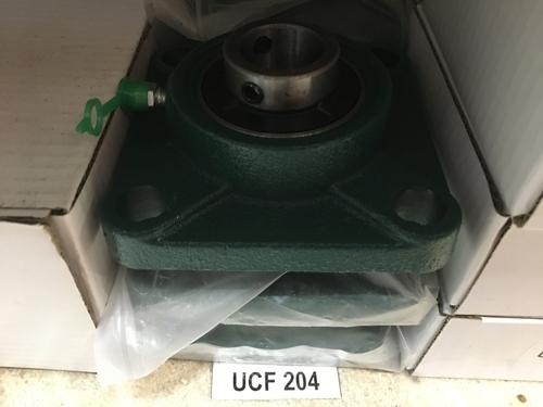 подшипниковый узел UCF 204