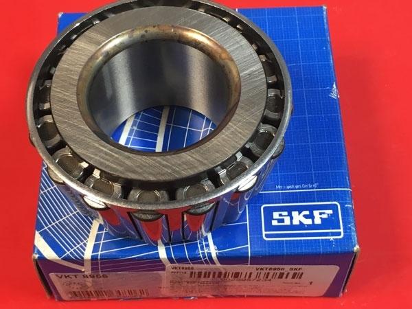 Подшипник 4395/2/QCL7CVQ492 (VKT 8956) SKF размеры 42х82,7х40,4
